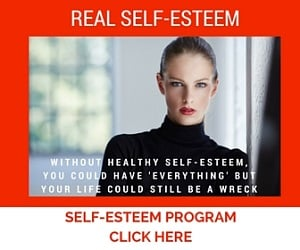 Self Esteem Program