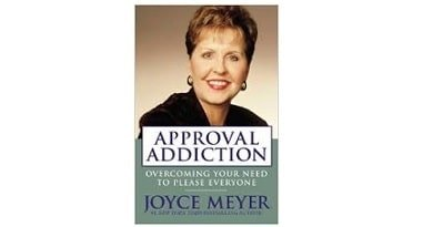 approval addiction book
