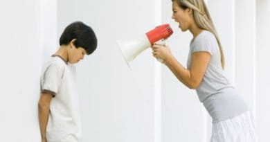 How to Deal with Manipulative Parents