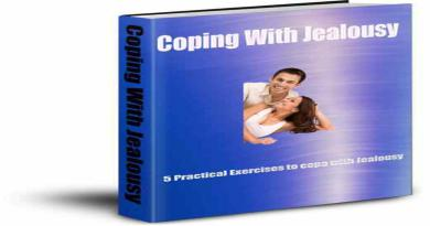Coping With Jealousy In A Relationship