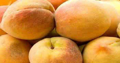 Peaches for weight loss