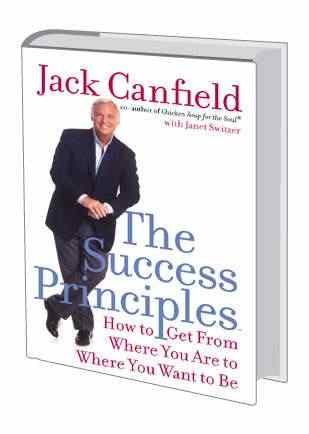 Jack canfield maximum confidence cd