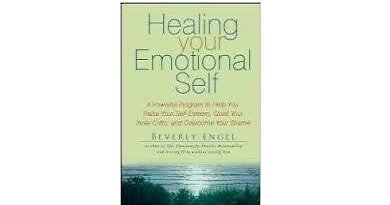 healing your emotional health