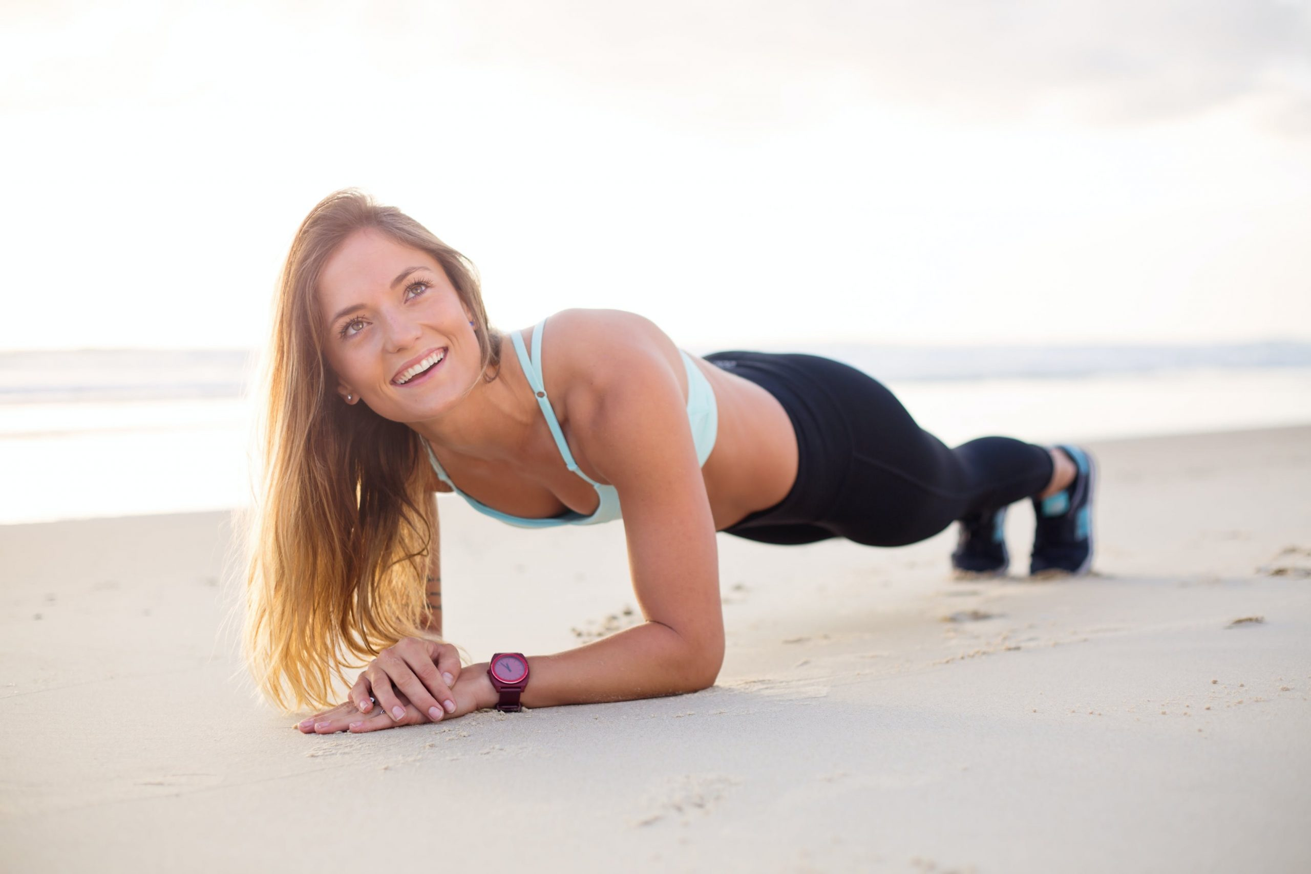 pilates for your body